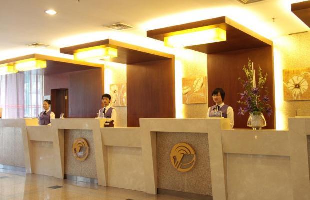 фото отеля Beijing Hepingli изображение №13