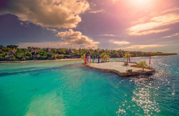 фотографии Mithi Resort & Spa (ex. Panglao Island Nature Resort) изображение №12