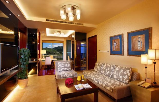 фотографии Tianhong Resort изображение №20