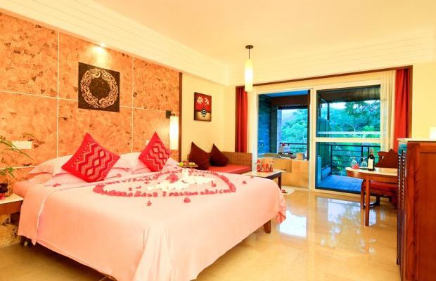 фото Narada Resort & Spa Qixian Mount изображение №22
