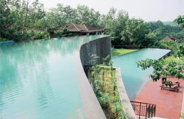 фотографии отеля Narada Resort & Spa Qixian Mount изображение №3