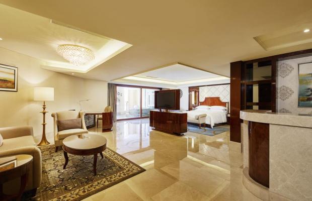 фото отеля Sheraton Sanya Bay Resort (ex. Tangla Hotel Sanya) изображение №9