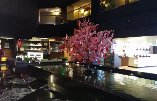 фото Jing Guang Center (ex. Jing Guang New World) изображение №30