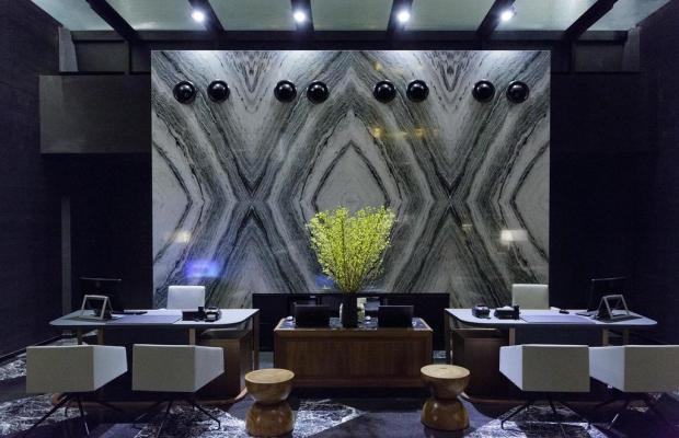 фото отеля Jing Guang Center (ex. Jing Guang New World) изображение №25