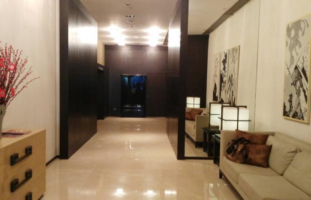 фотографии отеля Jing Guang Center (ex. Jing Guang New World) изображение №3