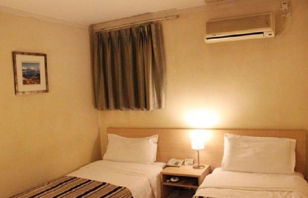фотографии отеля Beijing GOTO Modern Hotel - Qianmen изображение №11