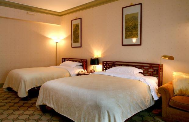 фото отеля Grand Hotel Beijing изображение №17