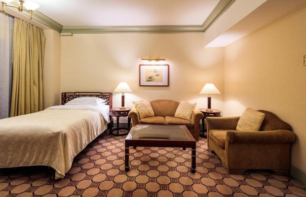 фотографии Grand Hotel Beijing изображение №4