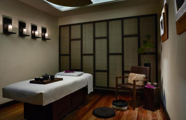 фото отеля The Peninsula Manila изображение №13