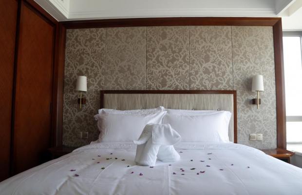 фото отеля Seacube Resort (ex. Sanya Seacube Holiday Hotel) изображение №25