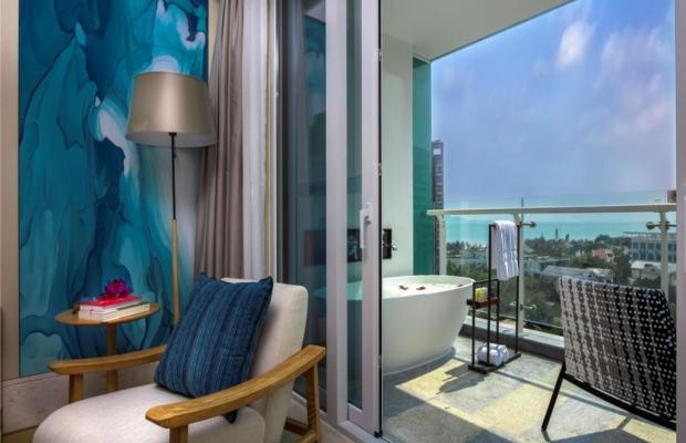 фото отеля Wyndham Sanya Bay изображение №9