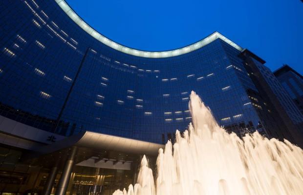 фотографии отеля Grand Hyatt Beijing изображение №3