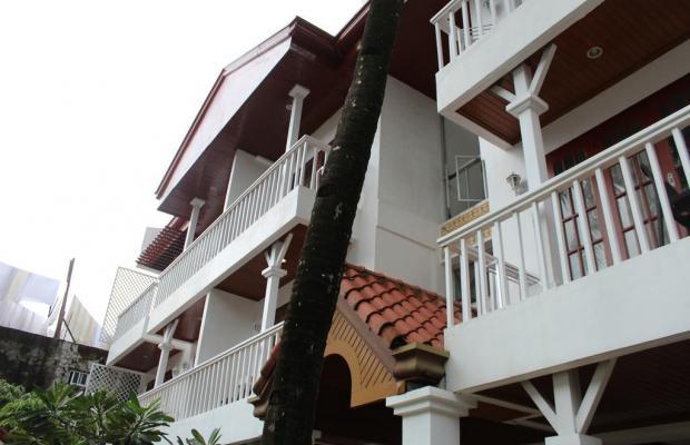фотографии отеля Hey Jude Resort Hotel изображение №7