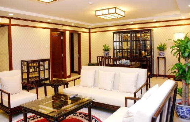 фотографии отеля Ningxia изображение №11