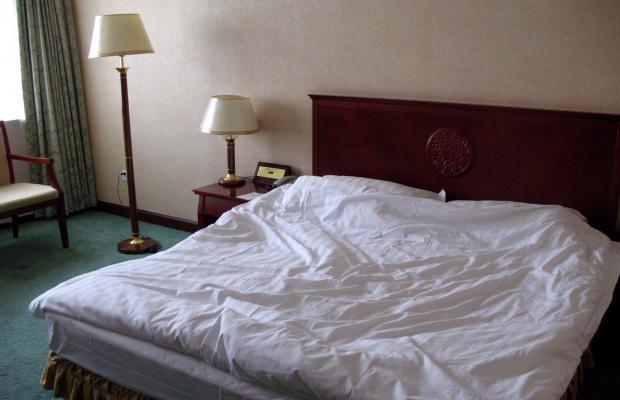 фотографии отеля Ningxia изображение №3