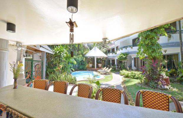 фотографии отеля Villa Sunset изображение №39