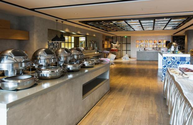 фотографии отеля Quianyuan Business International изображение №51