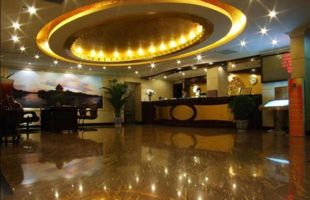 фотографии отеля Shatan Beijing изображение №23