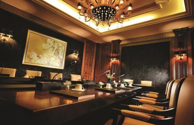 фото отеля Han's Royal Garden Boutique Hotel изображение №21