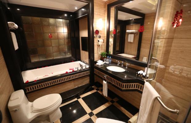 фотографии отеля Han's Royal Garden Boutique Hotel изображение №19