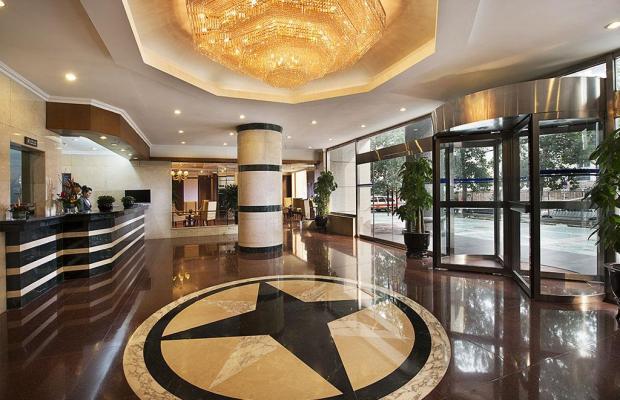фото отеля City Line Hotel Beijing (ех. Harmony) изображение №17