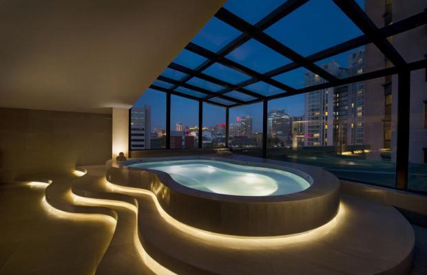 фото Hilton Beijing изображение №2