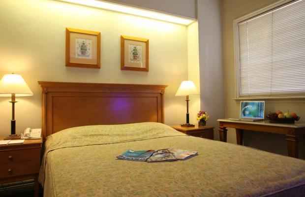 фото отеля Sunny Bay Suites (ex. Boulevard Mansion еnd Residential Suite) изображение №17