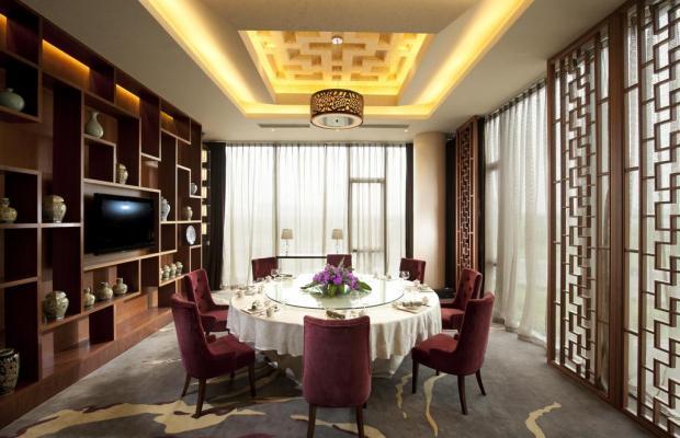 фотографии отеля Hilton Beijing Capital Airport изображение №19