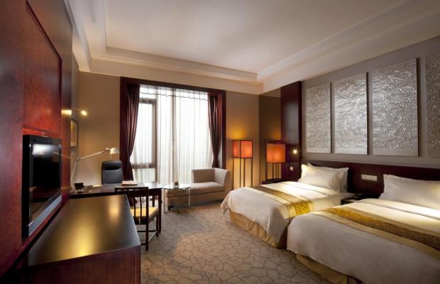 фото отеля Hilton Beijing Capital Airport изображение №13