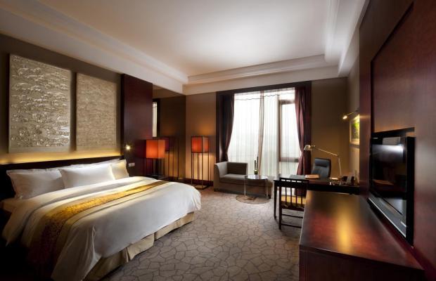 фотографии Hilton Beijing Capital Airport изображение №4