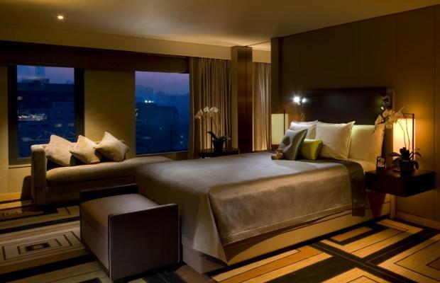 фото Hilton Beijing Wangfujing изображение №10