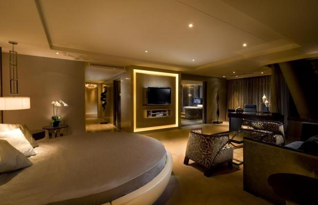 фотографии Hilton Beijing Wangfujing изображение №8