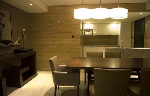 фотографии отеля Hilton Beijing Wangfujing изображение №3