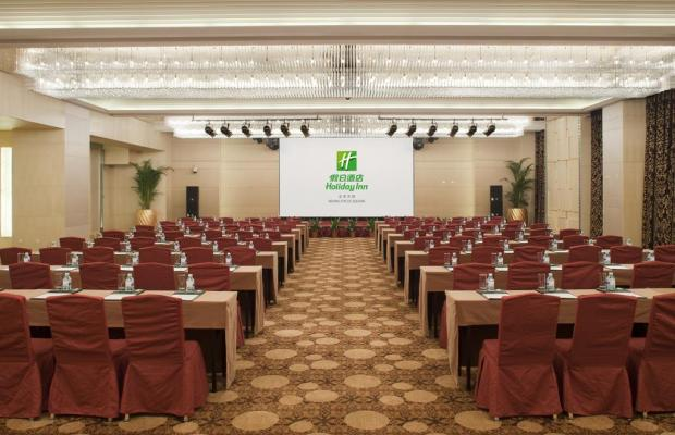 фото Holiday Inn Beijing Focus Square изображение №26