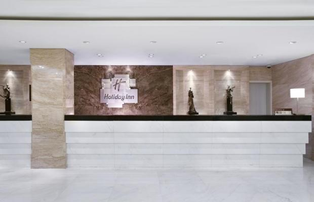 фотографии отеля Holiday Inn Downtown Beijing изображение №3