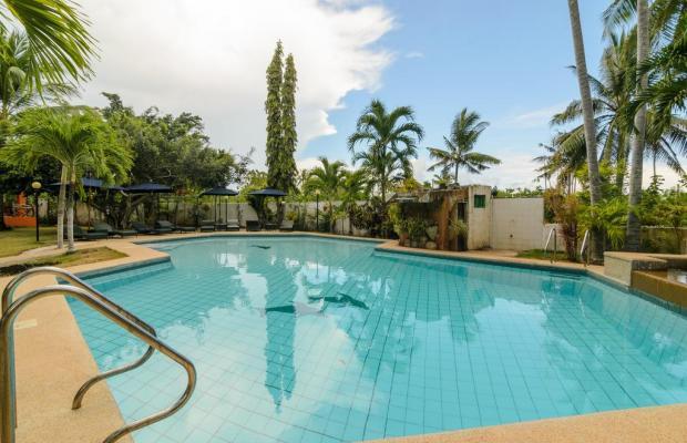 фотографии Bohol Sea Resort изображение №16