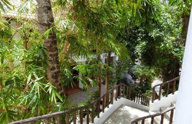 фотографии отеля Lishui Beach Resort (ex. Mango-Ray Resort) изображение №19