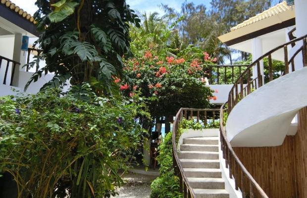 фотографии отеля Lishui Beach Resort (ex. Mango-Ray Resort) изображение №15
