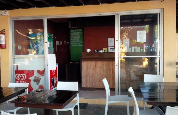 фотографии отеля Marzon Beach Resort изображение №11