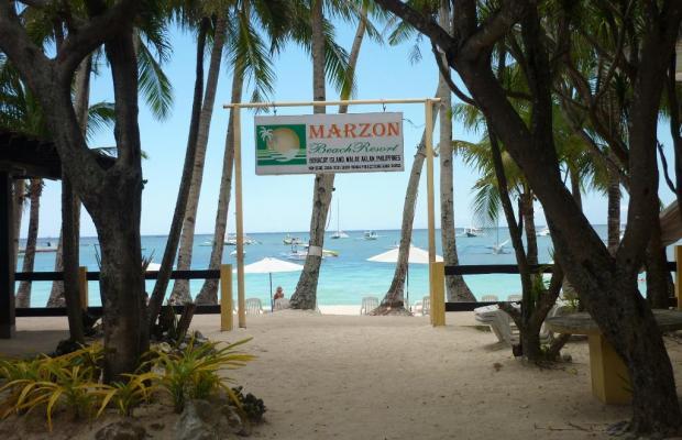 фотографии отеля Marzon Beach Resort изображение №7