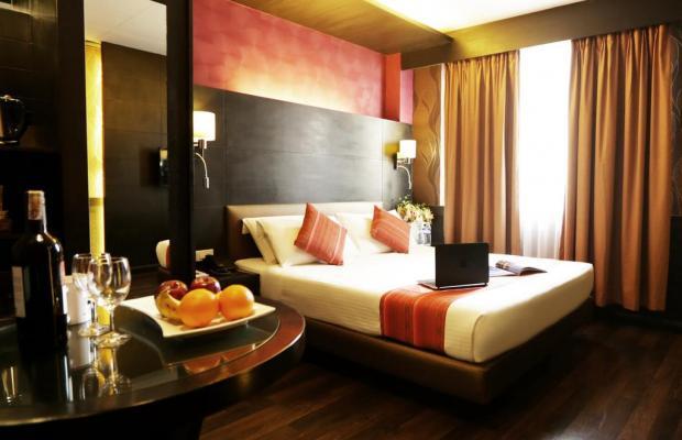 фотографии Best Western Hotel La Corona Manila изображение №16