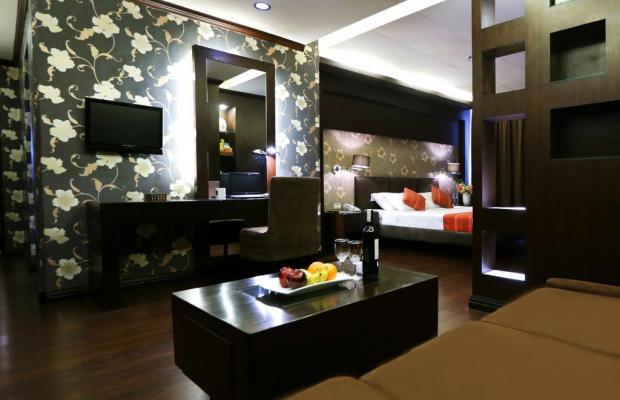 фотографии отеля Best Western Hotel La Corona Manila изображение №7