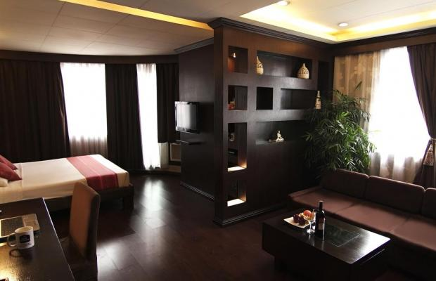 фото Best Western Hotel La Corona Manila изображение №6