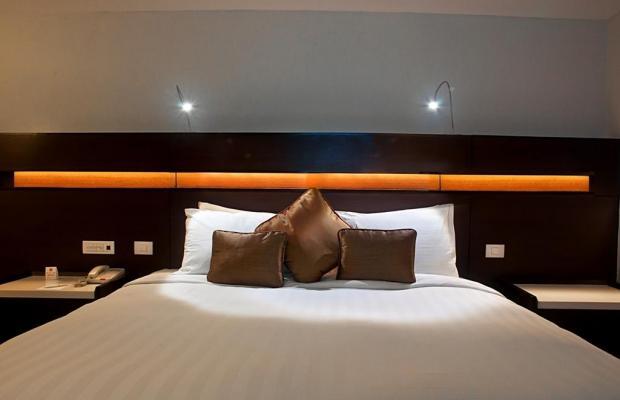 фото Century Park Hotel Manila изображение №26