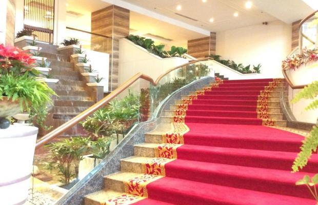 фотографии Century Park Hotel Manila изображение №4