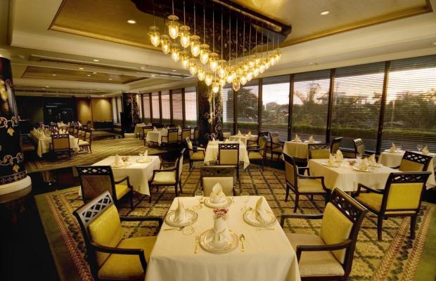 фотографии отеля Dusit Thani Manila изображение №15