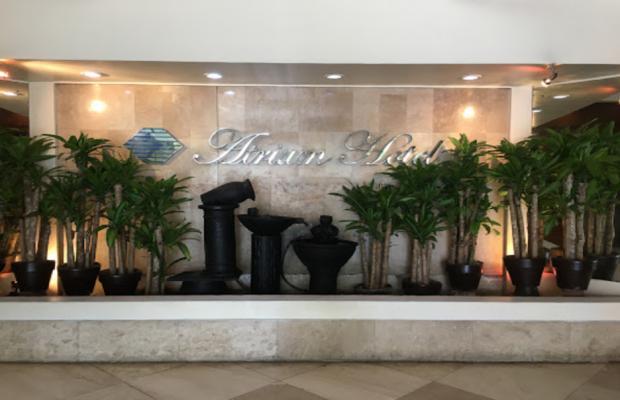 фото Atrium Hotel Manila изображение №2