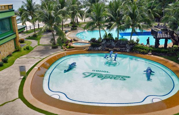 фото Bohol Tropics Resort изображение №2
