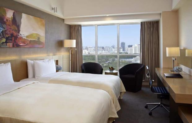 фото отеля Jen Upper East Beijing by Shangri-La (ex. Traders Upper East) изображение №21