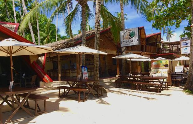 фотографии Pyramid Beach Resort (ex. Pyramid Emie Bar & Cottages) изображение №12